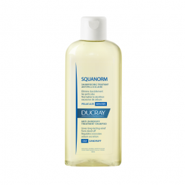 Ducray Squanorm Oily Dandruff 200 ml