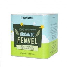 Frezyderm Organic Fennel Ελληνικός Βιολογικός Μάραθος 60gr