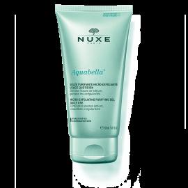 Nuxe Aquabella Gelee Purifiante Micro exfoliante 150 ml