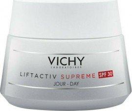 Vichy Liftactiv Supreme Anti-Rides SPF30 HA Αντιγηραντική Ημέρας με SPF30 50ml