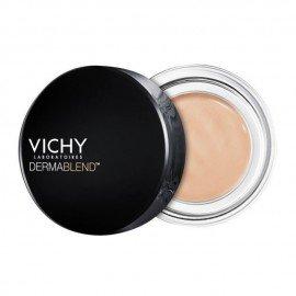 Vichy Dermablend Colour Corrector Apricot Dark Spots Διορθωτικό Προσώπου για Καφέ Κηλίδες 4.5gr