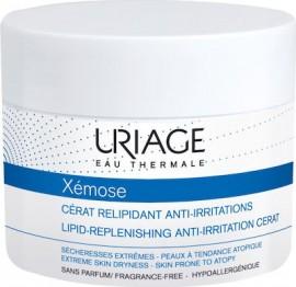 Uriage Xemose Lipid-replenishing anti-irritation Cerat 200 ml