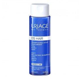 Uriage DS Hair Soft Balancing Shampoo 200 ml