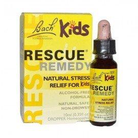 Dr. Bach Rescue Remedy Kids 10 ml
