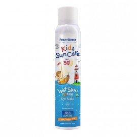 Frezyderm Kids SunCare Αντηλιακό Spray για Παιδιά SPf50 200ml