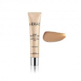 Lierac Teint Perfect Skin Perfect Illuminating Fluid SPF20 04 Bronze Beige 30 ml