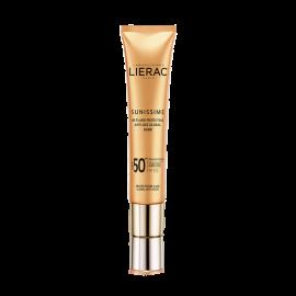Lierac Sunissime BB Fluide Protecteur Anti-Age Global Dore SPF50+ 40 ml