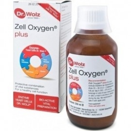 Power Health Oxygen Plus Zell, Βιοενεργό Συμπλήρωμα Διατροφής 250ml
