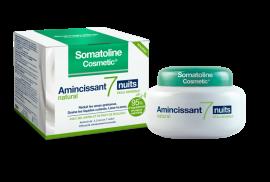 Somatoline Cosmetic Amincissant 7 Nuits Natural Κρέμα για Εντατικό Αδυνάτισμα σε 7 Νύχτες 400ml