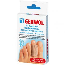 Gehwol Toe Protection Medium Προστατευτικός Δακτύλιος 2τμχ