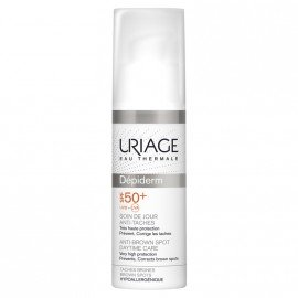 Uriage Depiderm SPF50+ Anti-Brown Spot daytime Cream 30 ml