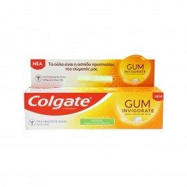 Colgate Detox Gum Invigorate Οδοντόκρεμα 75ml