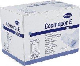 Hartmann Cosmopor E 7.2 x 5 cm 50τμχ