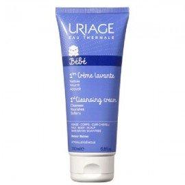 Uriage Bebe 1st Cleansing cream 200 ml