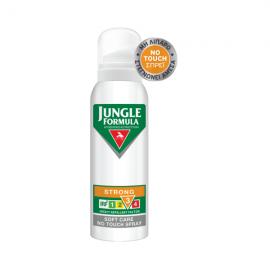 Jungle Formula Strong Soft Care No Touch Spray 125 ml