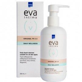 Intermed Eva Intima Original pH 3.5 Daily Wellness 250ml