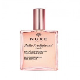 Nuxe Huile Prodigieuse Florale Multi Purpose Dry Oil Face Body Hair 100 ml