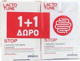 Innovis Lactotune Stop 2 x 6 κάψουλες