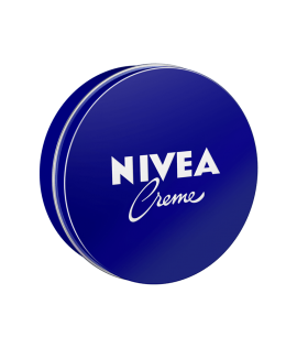 Nivea Creme Ενυδατική Κρέμα Σώματος για Όλη την Οικογένεια, 75ml