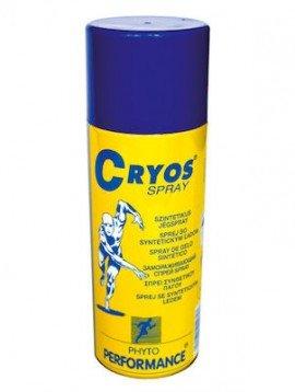 Phyto Performance Cryos Spray Συνθετικού Πάγου 200ml