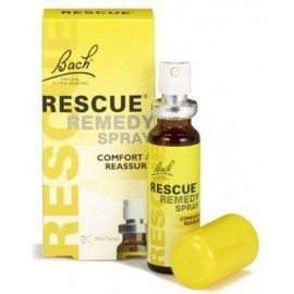 Dr Bach Rescue Remedy Spray 20ml