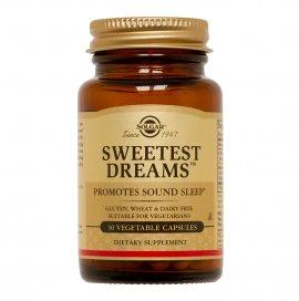 Solgar Sweetest Dreams 30 veg. caps