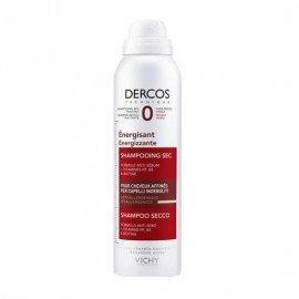 Vichy Decos Energisant Dry Shampoo 150 ml