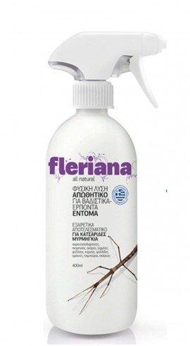 Fleriana Insect Απωθητικό για έρποντα έντομα 400 ml