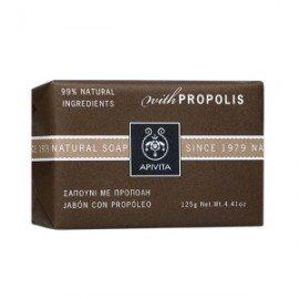 Apivita Natural Soap Propolis 125 gr