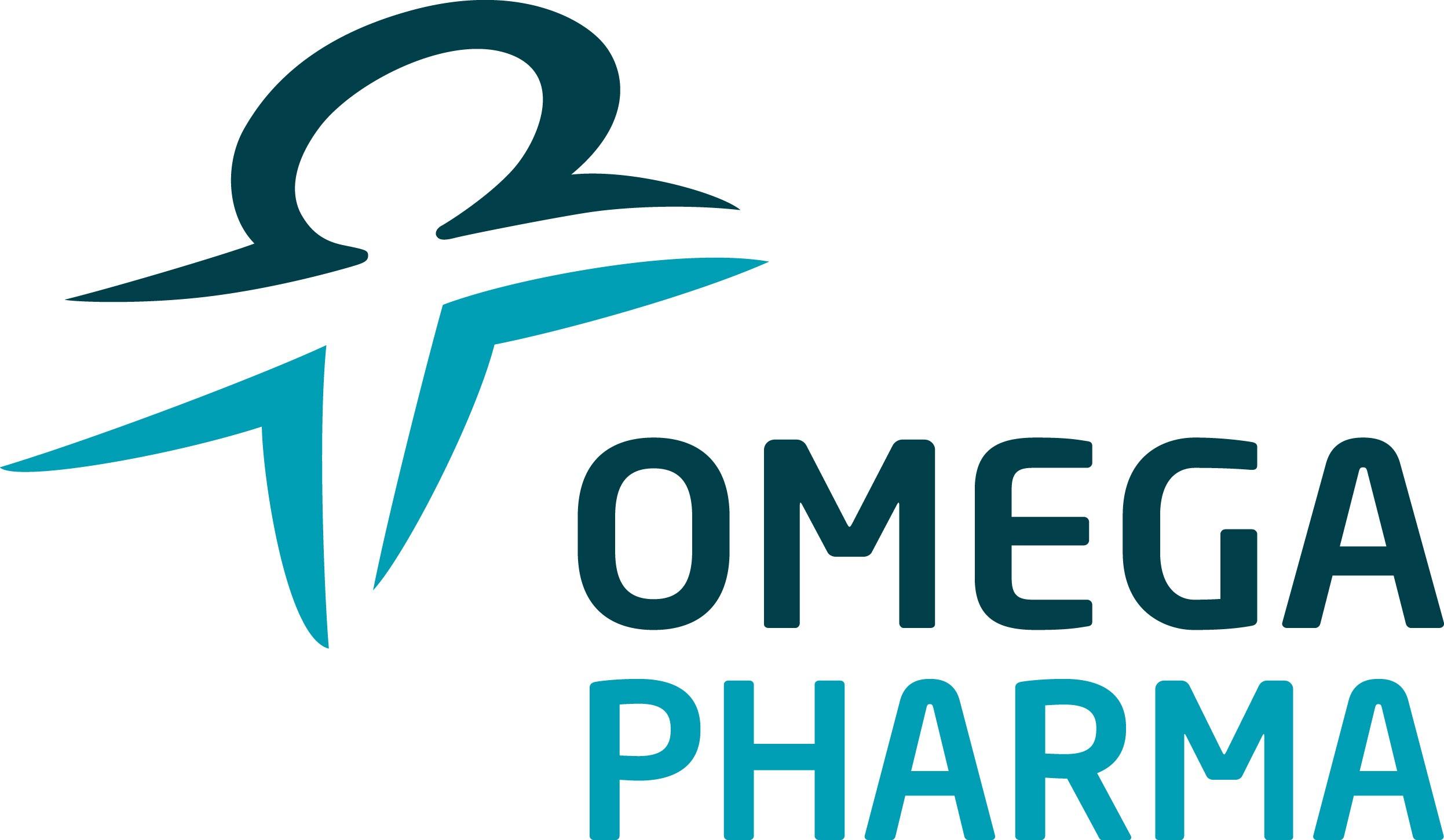 Omega Pharm